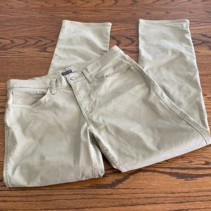 Dockers Straight Fit Pants